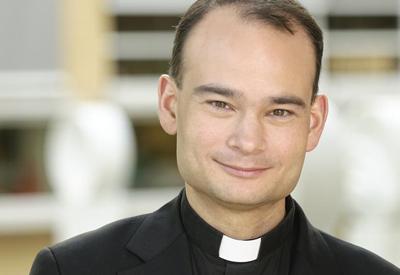 Pastor Roderick Vonhögen richt zich volledig op mediawerk