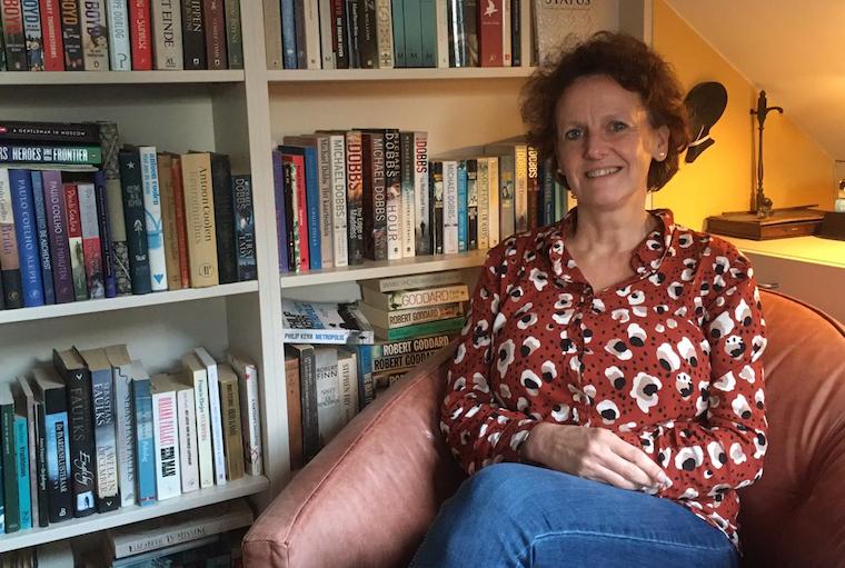 Ellen Hogema verlaat Amersfoortse diaconie