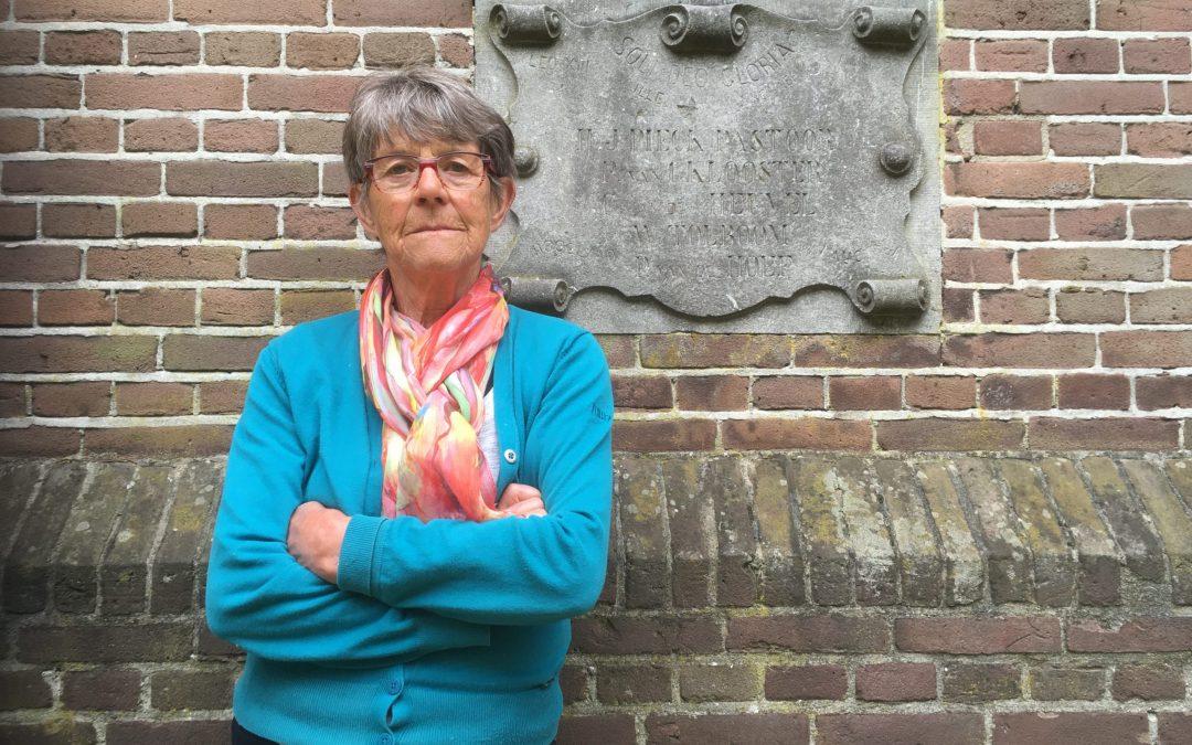 In gesprek met Corrie van Middelaar
