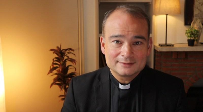 Pastor Roderick verlaat parochie