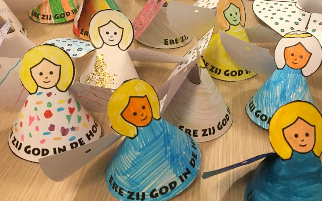 St. Joseph: Kerststal open en online vieringen