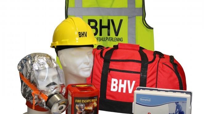Oproep BHV'ers