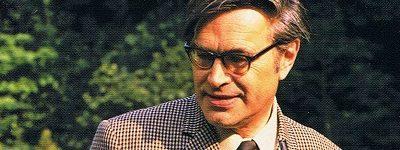 Lezing over Godfried Bomans in de Pastorie