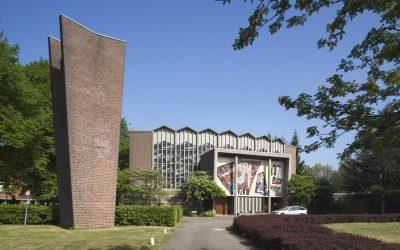 Kruiskerk definitief dicht: 10 oktober slotviering