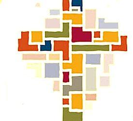 Kerkenpagina in de Stad Amersfoort