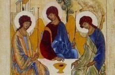 Samen eten en drinken in de bijbel