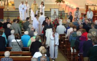 H. Kruiskerk aan eredienst onttrokken